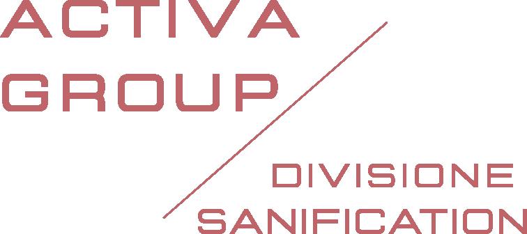 logo activa sanification