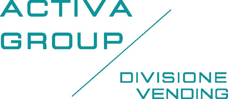 logo activa vending